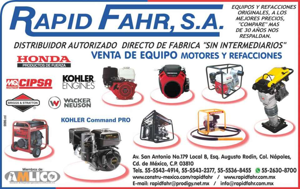 Engines And Parts Rapid Fahr