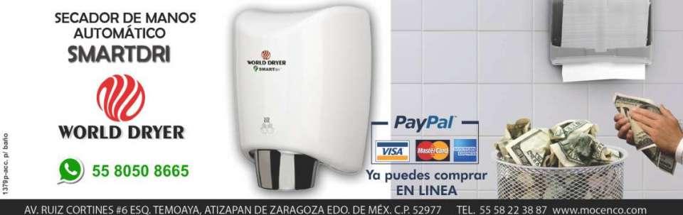 Accesorios de Baño accesorios para  baño  Fluxometros   Llaves para Lavabo   Mezcladoras para Baño mezcladoras para  Cocina   Secadores para Manos secadores de  manos   smartdri