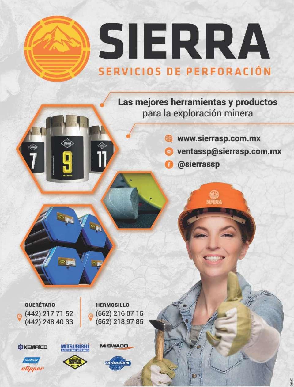 servicios de perforación, soluciones en la exploracion minera, asesoría, capacitacion, implementación