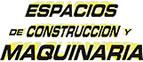 Espacios de Construccion y Maquinaria